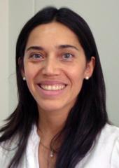 Nora Cáceres Rivas
