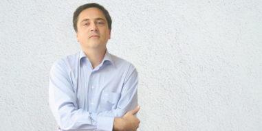 Jorge Tarziján, director MBA UC