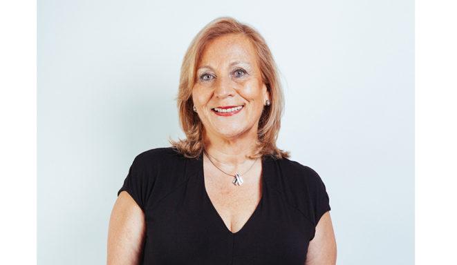 Ex- Ministra de Salud, Dra. Helia Molina