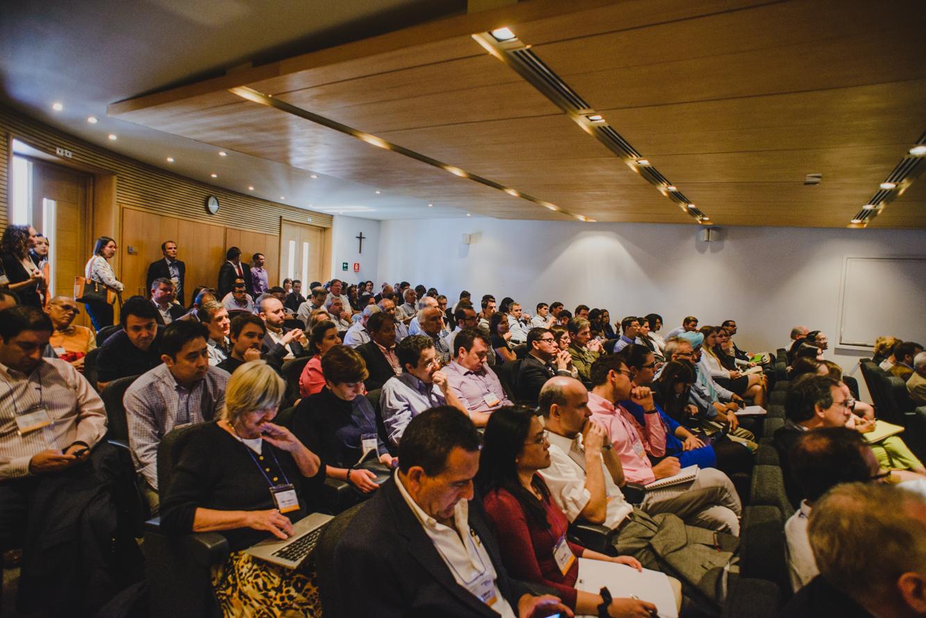 Strategic Management Conference - Escuela de Administración Felipe Monteiro Insead Photos