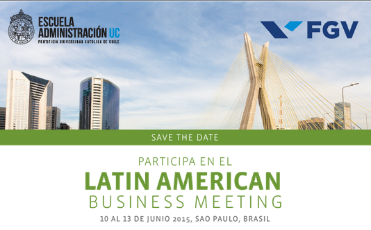 Inscripciones abiertas para Latin American Business Meeting