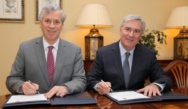 Nueva Alianza entre MBA-UC y El Mercurio