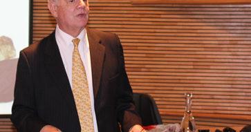 Ciclo de Invitados Alta Dirección MBA-UC – Hugo Silva