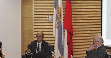 Ciclo de Invitados Alta Dirección MBA-UC – Guillermo Tagle
