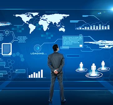 ERA DIGITAL: El valor del big data
