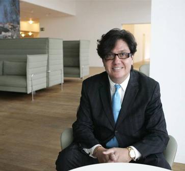 Profesor Alejandro Ruelas dictará curso Innovación en Modelos de Negocios y Gestión Estratégica