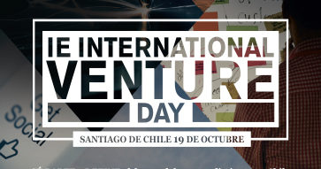IE International Venture Day Santiago