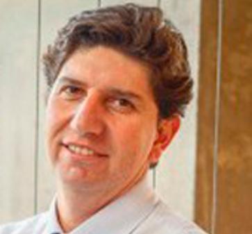 Profesor Rodrigo Cerda habla del desempleo en Tele13