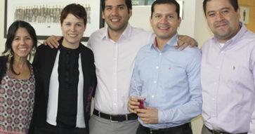 Falabella Financiero realiza Diplomado en Escuela de Administración UC
