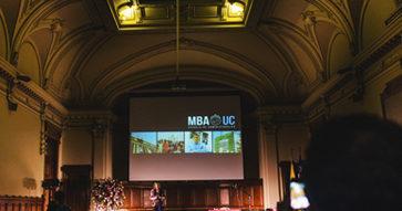 Con éxito se desarrolló un nuevo encuentro del MBA Chile Network