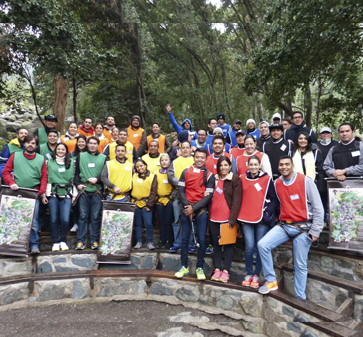 Bienvenida alumnos MBA-UC Centroamérica