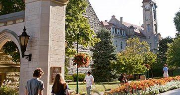 Postulaciones abiertas a Programa de Asesoría Internacional gratuita de la Universidad de Indiana