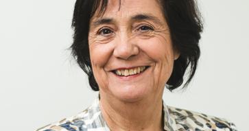 Profesora Nureya Abarca en Revista YA