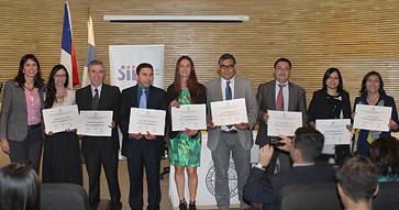 Graduación Diplomado en Liderazgo y Habilidades Directivas SII