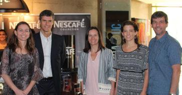 Charla Nescafé: 75 años de innovación