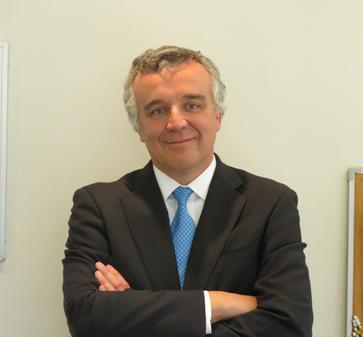 """Carlos Díaz, experto en pensiones: """"No se le puede dar luz verde a un proyecto así""""."""