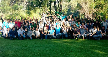 Bienvenida alumnos MBA-UC generación 2016