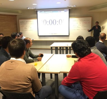 Networking: Creando Redes In Side