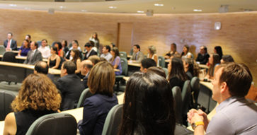 Escuela de Administración UC es auspiciador oficial del III congreso Seminarium Chile