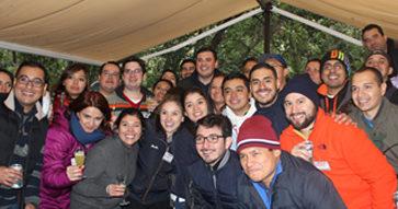 Alumnos del Executive MBA-UC Centroamérica finalizan participación en Seminario Internacional
