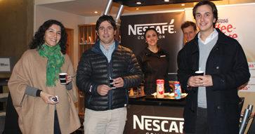 Charla REDvolution: el cambio de imagen de Nescafé
