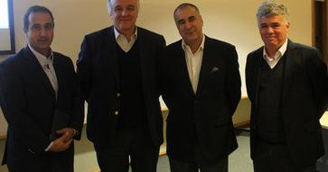 """Charla Rodrigo Ruiz-Jiménez: """"La Economía de la Reputación. El impacto de las utilidades"""""""