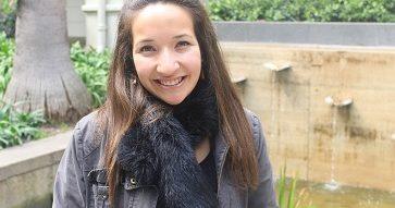"""Testimonio de nuestra alumna Belén Egas: """"Las finanzas en la Agroindustria"""""""