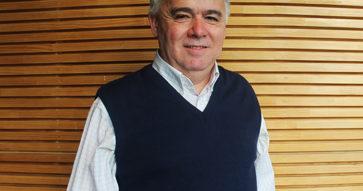 """Pablo Marshall dictará curso de """"Métodos cuantitativos para el análisis de decisiones"""" en Guatemala"""