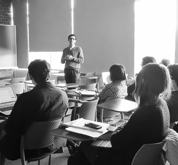 Sergio Urzúa inicia serie de foros apoyados por el Banco Mundial