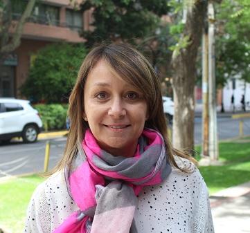 """Paula Cruzat: """"El liderazgo se construye con convicción, perseverancia y sentido del humor"""""""