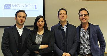Charla Linkedin y el Mercado Laboral: Expertos que buscan expertos en redes sociales