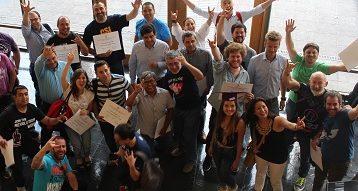 Programa In Company: Graduación del Diplomado en Desarrollo de Habilidades de Liderazgo para WOM
