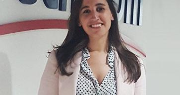 """Maider Arana: """"Desarrollo de Carrera me ha enseñado a desarrollar mis habilidades blandas, a comunicarme y a delegar"""""""