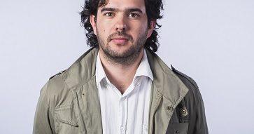 """Creador de Algramo: """"Buscamos una solución justa para millones de chilenos""""."""