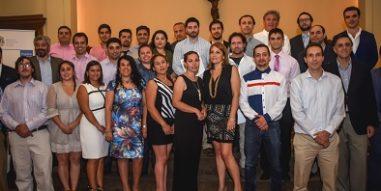 Egresa la 10° generación de empresarios pyme apoyados por mentores de la Universidad Católica