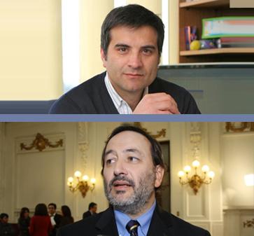 """Columna de Rodrigo Harrison y Javier Domínguez: """"Donación cruzada entre personas vivas""""."""