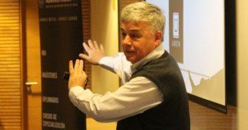 Pablo Marshall explica los beneficios del e-learning en el mundo académico
