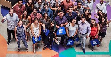 """El programa """"Alto Impacto"""" de Colab UC es reconocido por AACSB International por liderar la educación emprendedora"""
