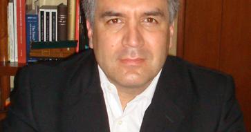 """Claudio Saavedra: """"El desafío del marketing industrial es darse a conocer como una categoría científica""""."""