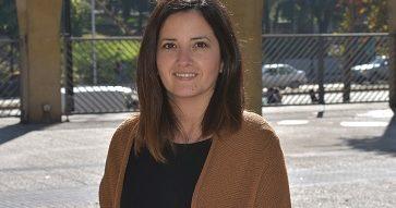 """Carolina Aguirre: """"La gestión del cambio es un proceso sistemático y planificado que permite apoyar a la organización""""."""
