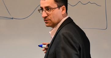 Entrevista a Marcos Singer, nuevo director del MBA UC