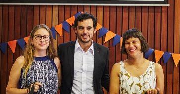 Alto Impacto abre postulaciones para emprendimientos de innovación social