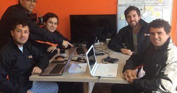 Instadelivery: ¿Cómo funciona la aplicación creada por Vicente Barros y Alfonso Carrillo?