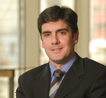 """Carlos Portales: """"Las redes de contactos permiten construir confianza entre las personas"""""""