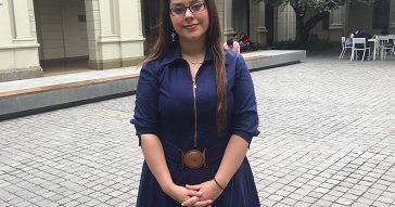 """Karina Aravena: """"El marketing es una herramienta vital para capturar las oportunidades de mercado""""."""
