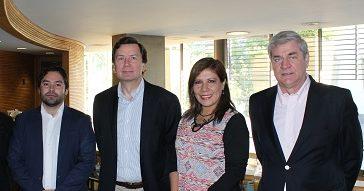 La Escuela de Administración UC firmó una alianza exclusiva con Kotler Institute