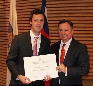 Programa In Company: Graduación Diplomado en Instrumentos y Gestión Financiera de Banco BICE