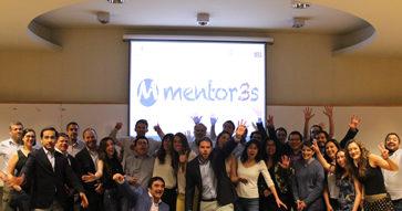 Alumnos del MBA como voluntarios en emprendimientos se proyectan a futuro