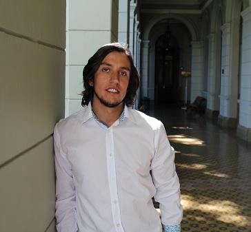 """Testimonio de nuestro alumno Javier Butti: """"Mi principal habilidad es la de gestionar empresas y personas en el área comercial"""""""
