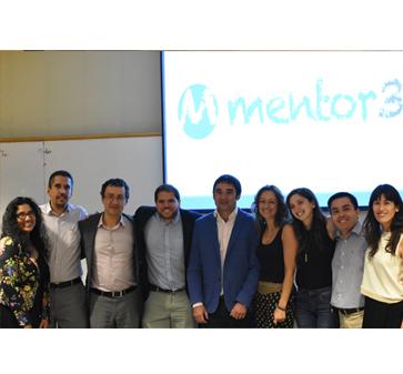 ¡Ya puedes ser parte del Programa de Mentores Sociales como voluntario del MBA UC!